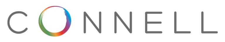Connell logo.