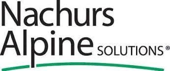Nachurs Alpine Solutions logo.