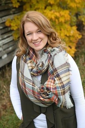 Jessica Rader.