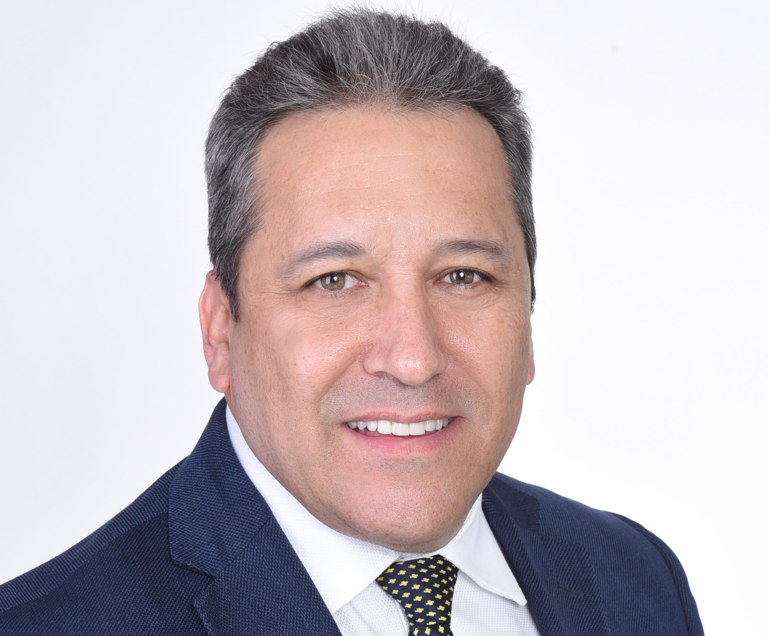 Gerardo Quintero.