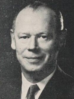 Ray B. Mattson.