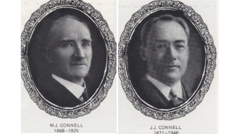 Connell Brothers.