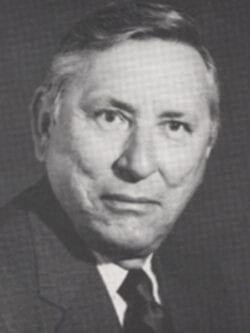 Herb Brown.