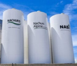 Nachus Alpine Solutions.
