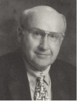 Keith Boyer.