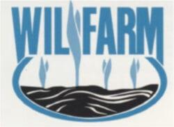 WILFARM logo.