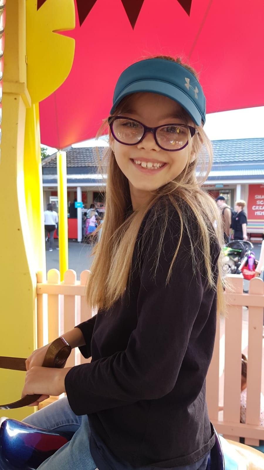 Daniella Van Zyl