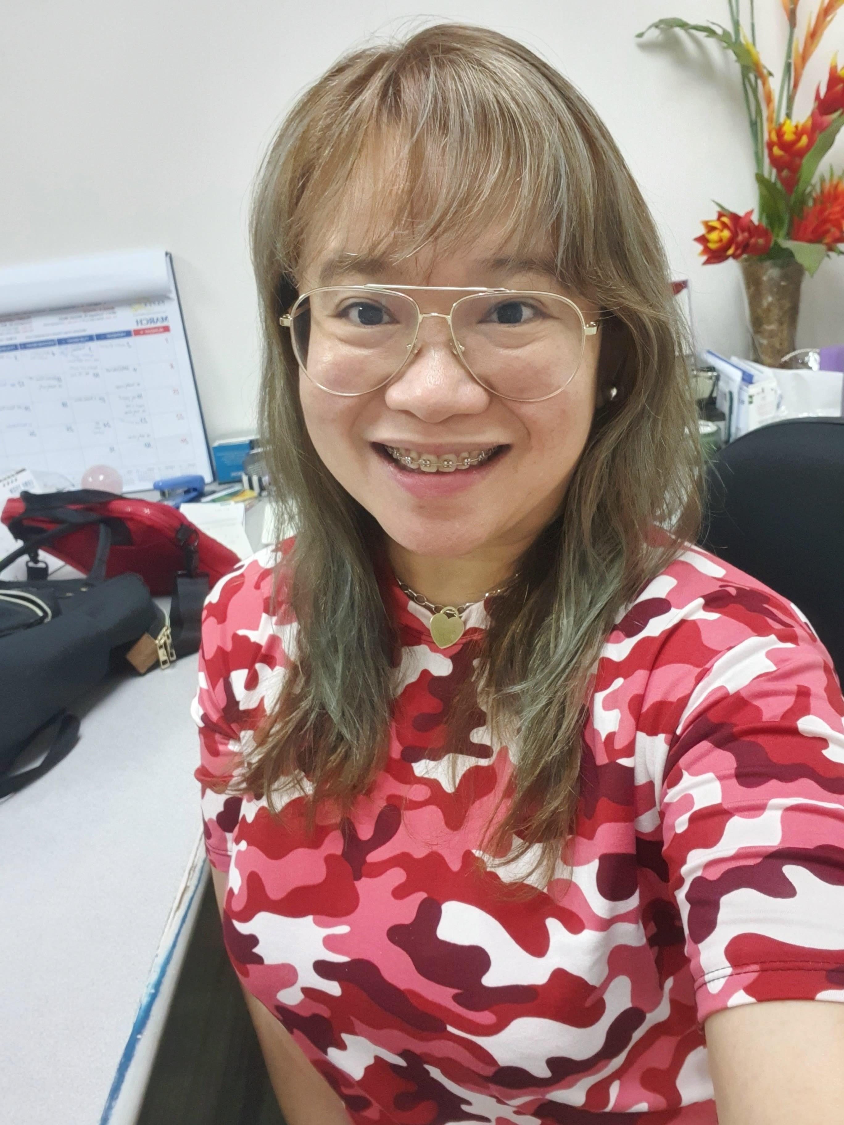 Rechelda Hirang