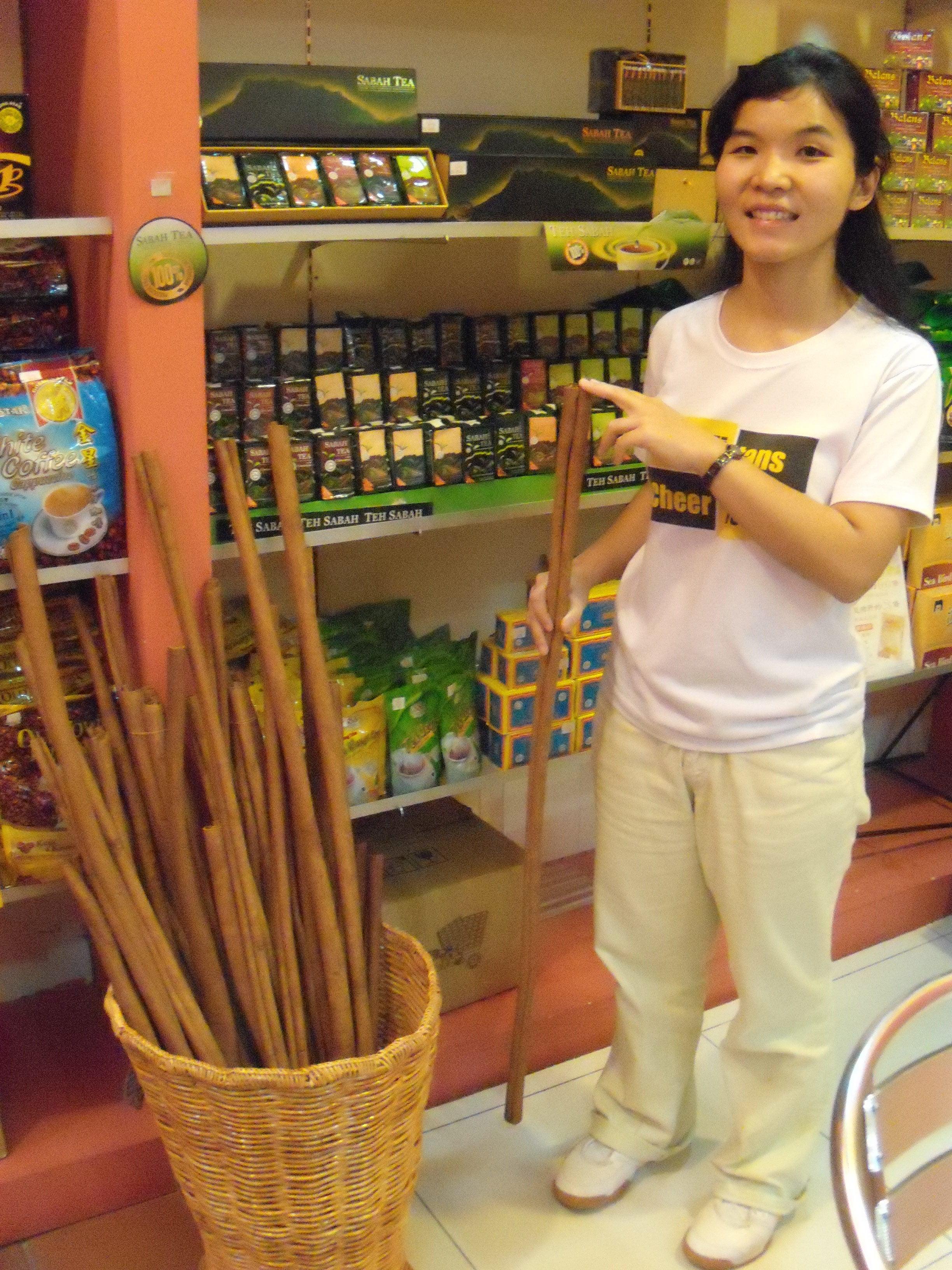 Adrielle Pooi Yeow