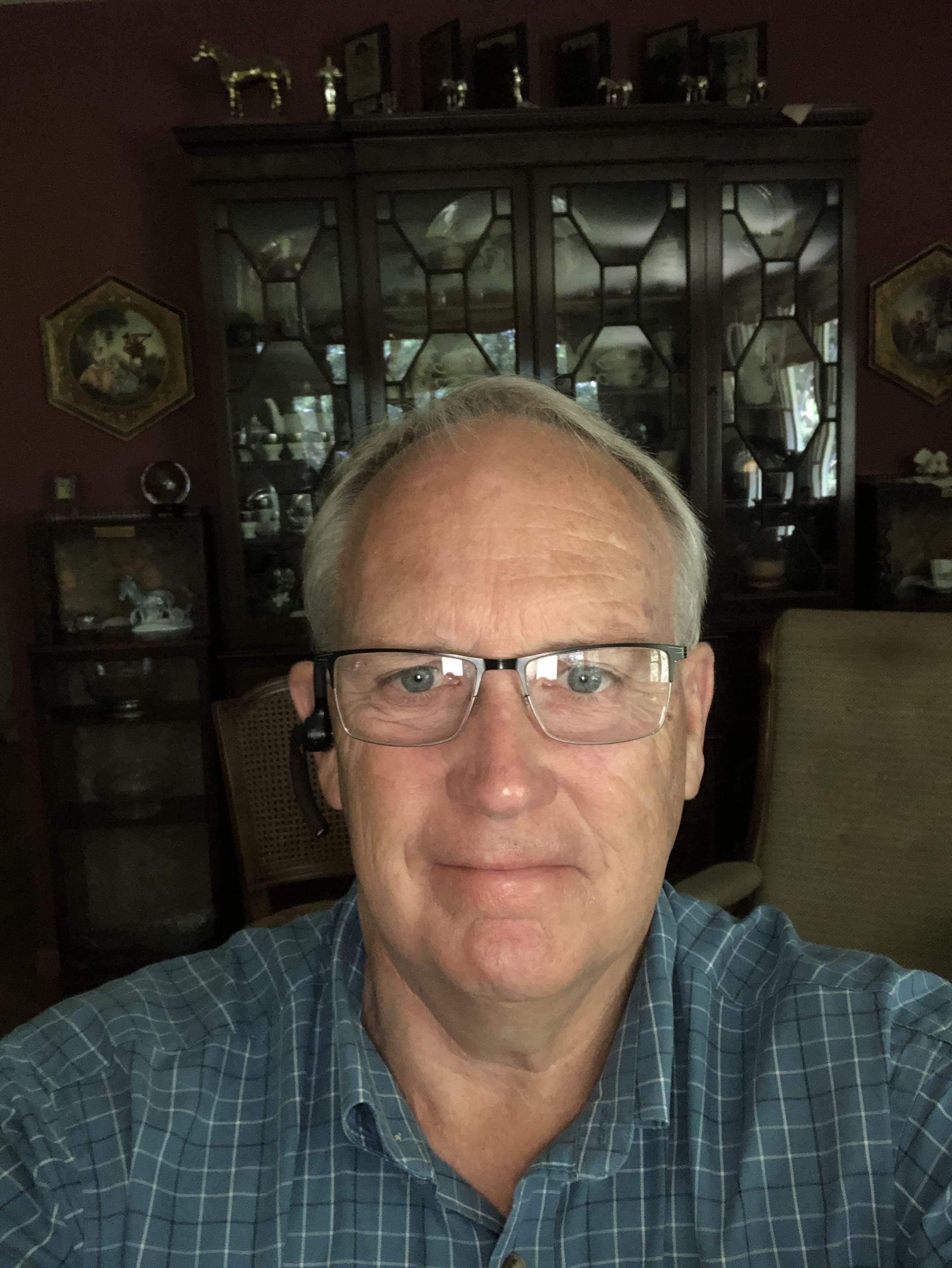 Brent Rundell